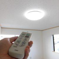 照明リモコン