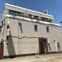 店舗付き住宅:三条市居島 青山ビル