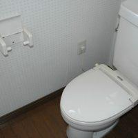 トイレ(※リフォーム後イメージ)