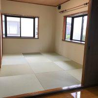 和室 6.0畳(居間)
