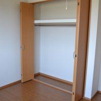 洋室2 収納(居間)