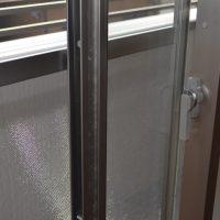 ペアガラス・網戸(全窓)