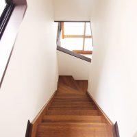 階段(居間)