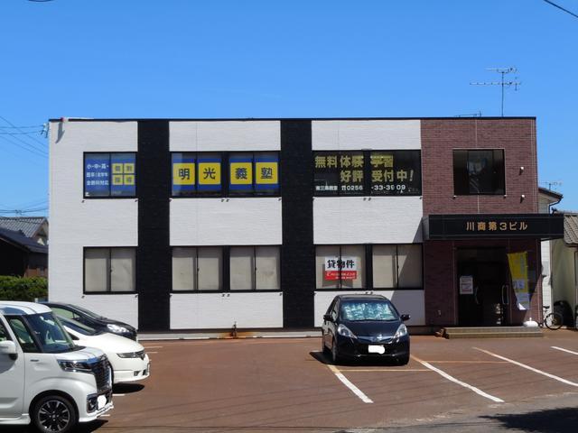 川商第3ビル 1F