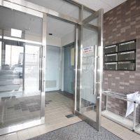 共用入口(玄関)