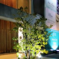 川商第6ビル LEDのチカラ
