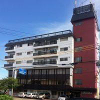 川商マンション 505(5F 南側)