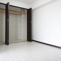 洋室 収納(居間)