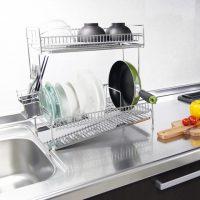 インテリア家具・アイデア収納用品「クラフトパークK5」商品を使って(キッチン)