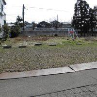 売土地:田上町羽生田字根廻地内 49.9坪