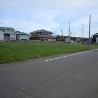 売土地:三条市鶴田4丁目 396.99坪