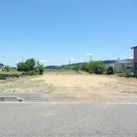 売土地:三条市矢田 304.31坪