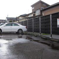 カマヤ・一ノ門駐車場