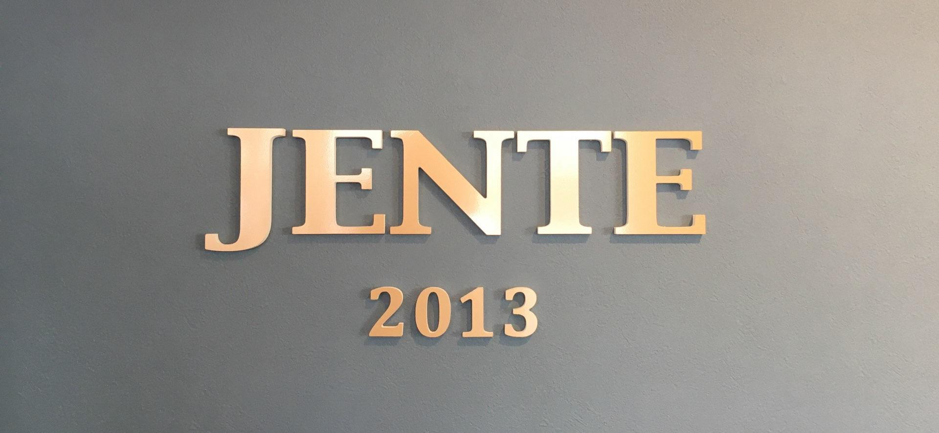 JENTE(ジェンテ)