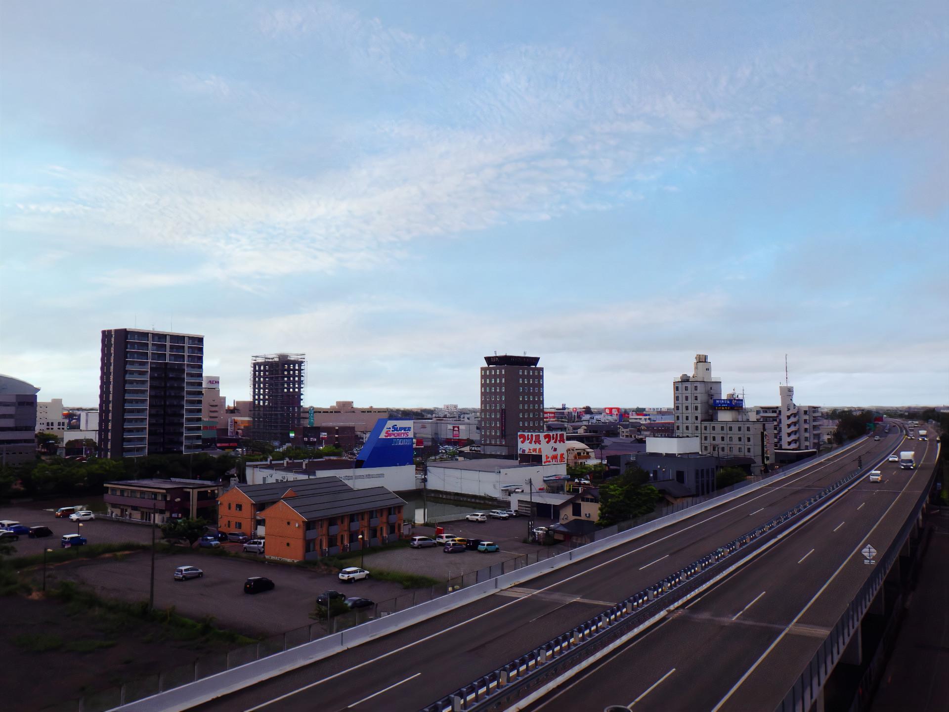 グランドガーデン燕三条駅