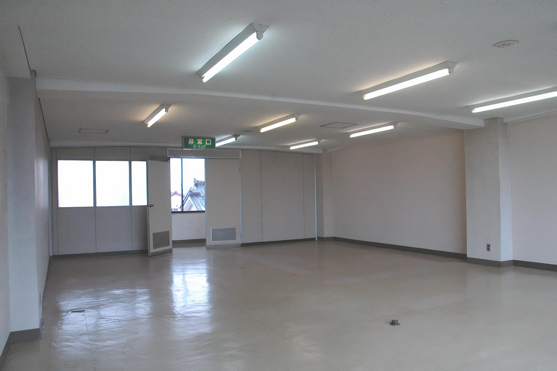 川商第1ビル 3F C室
