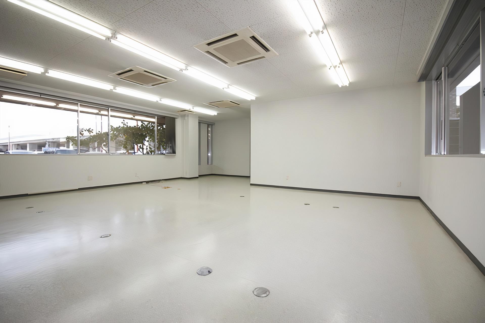 川商第5ビル 燕三条駅前ビル 1F B室