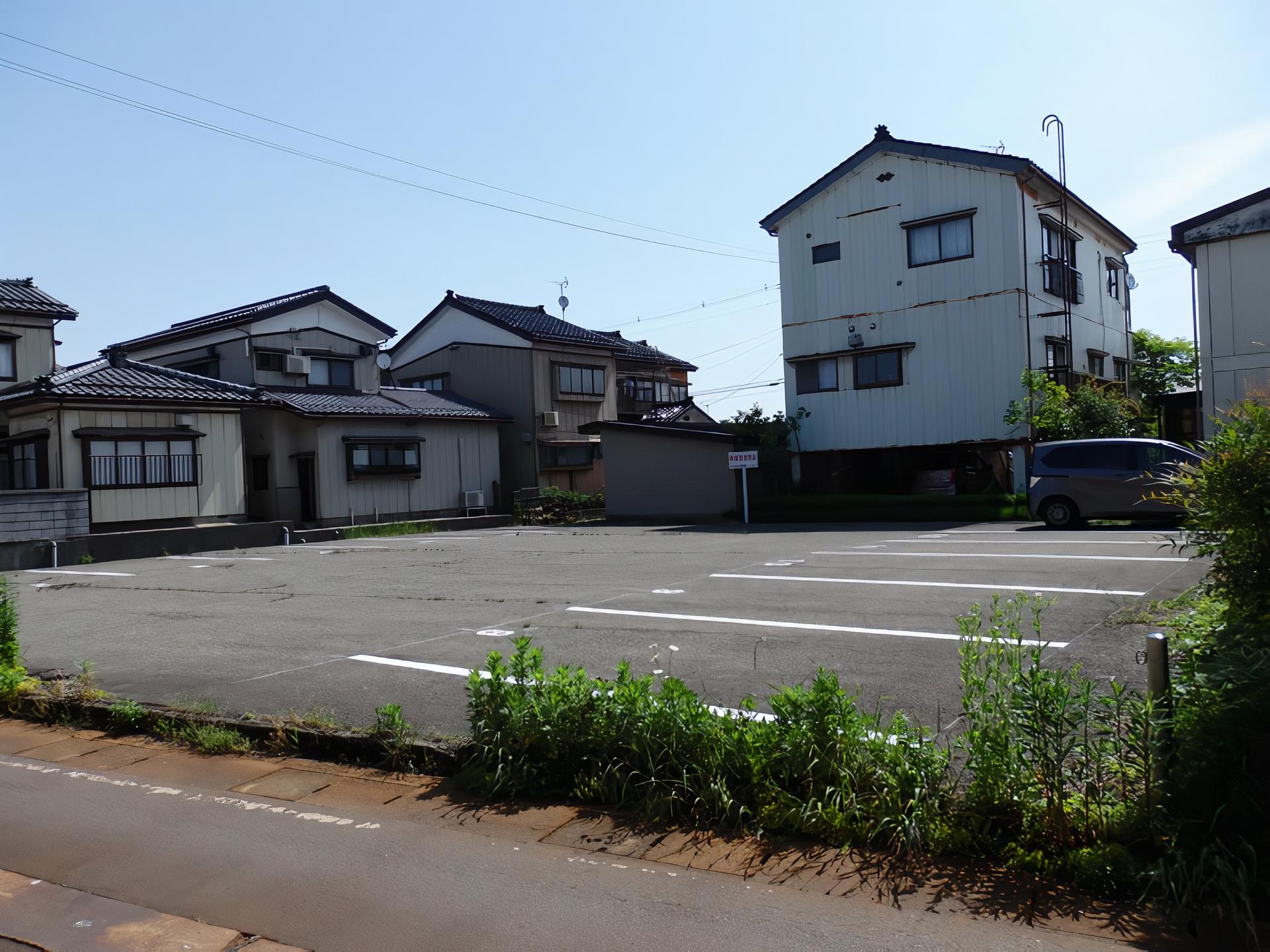 斉藤駐車場